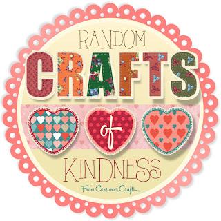 RandomCrafts JOY {Pottery Barn Knock-Off Christmas Decor} #CraftersRAK #spon 5