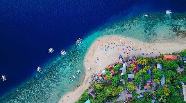 Filipinler'de Tatil Yapılabilecek Adalar - Cebu - Kurgu Gücü