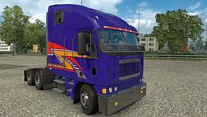 Argosy Skin for Freightliner