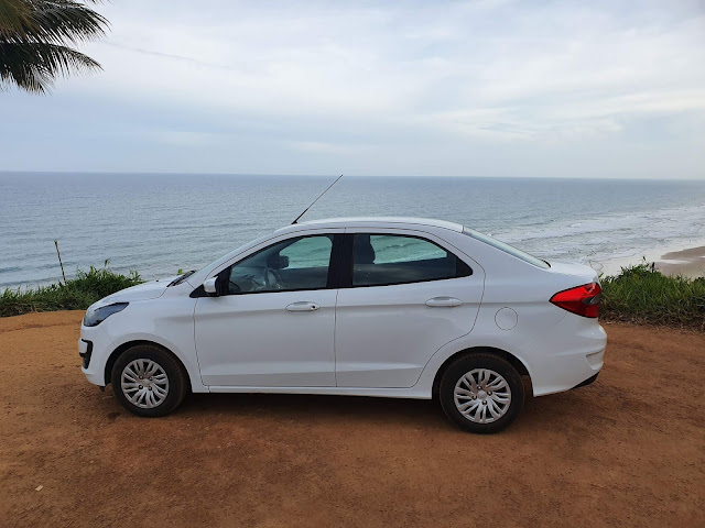 Ford Ka Sedan 2020 SE 1,5 MT: vídeo, preço e impressões