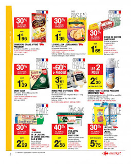 Catalogue Carrefour 06 au 18 Juin 2017