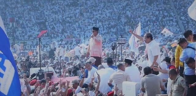 Prabowo-Rizal Ramli Ijab Kabul Perbaiki Indonesia