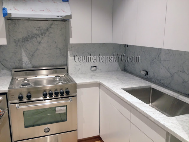 Marble Countertops in Brooklyn NY