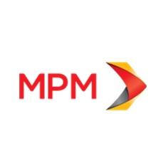 Logo PT Mitra Pinasthika Mustika