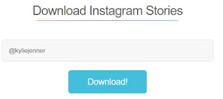 How to download Instagram Story