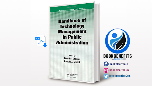 Handbook of Technology Management in Public Administration pdf