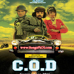 C.O.D. Songs.pk | C.O.D. movie songs | C.O.D. songs pk mp3 free download