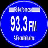 Ouvir agora Rádio Formosa FM 93,3 - Formosa / GO