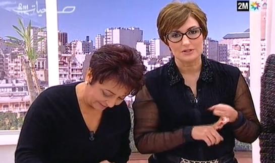 Sabahiyat 2m: Lundi 22 décembre 2014