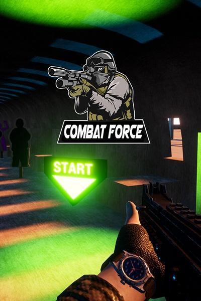 โหลดเกมส์ Combat Force