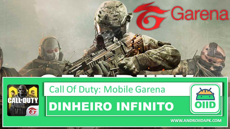 Call of Duty®: Mobile – Garena v1.6.9 (Mod Apk)