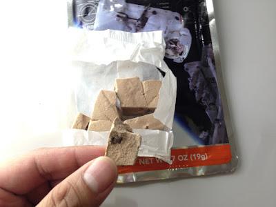 [太空食品] 當不了太空人 吃太空人食物總行了吧! IMG_0119