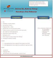 Loker Surabaya dan Sidoarjo di PT. Duta Griya Sarana (DGS) Maret 2020