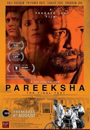 Pareeksha (2020) Full Movie Download