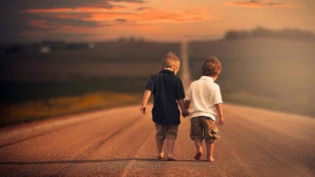 Sahabat Terbaik Merupakan Sahabat Yang Paling Mengerti Satu Sama Lain