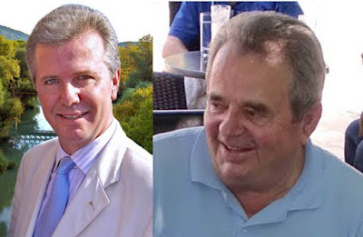 Νέα αναβολή για τον πρώην Δήμαρχο Φιλιατών κ. Ντουμάζιο - Αναβολή και για τον πρώην Δήμαρχο Παραποτάμου κ. Τζάνη