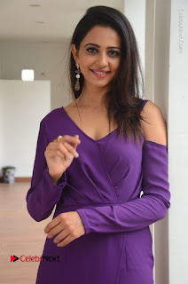 Actress Rakul Preet Singh Latest Stills in Beautiful Long Dress  0105.JPG