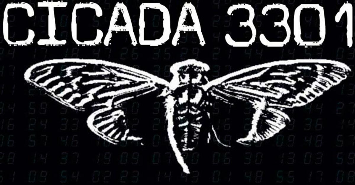 Você é capaz de resolver o mistério da CICADA 3301?