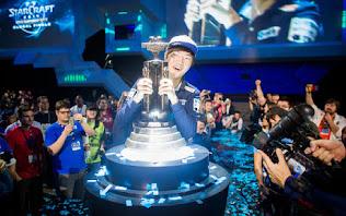 [Starcraft 2] Các game thủ Starcraft 2 chuyên nghiệp Bắc Mỹ, Châu Âu liên tục đổ dồn về xứ Hàn