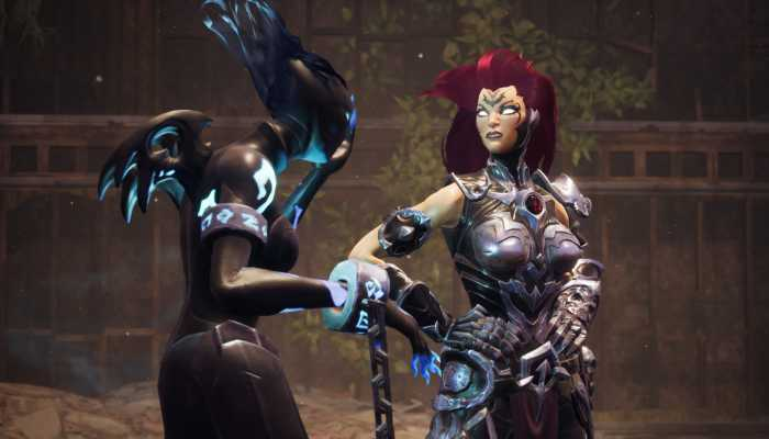 Download Darksiders III For PC