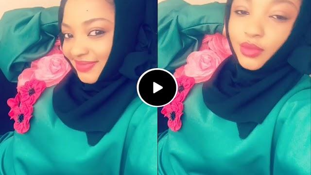 Kalli Sabon Zazzafan Video Aisha Tsamiya Na Barka Da Safiya Zuwa Ga Masoyanta