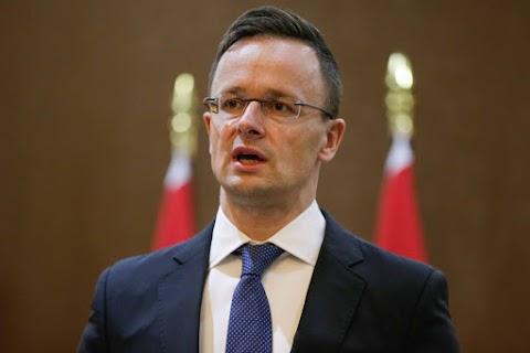 Szijjártó: A magyar gazdaság a rekordok időszakát éli