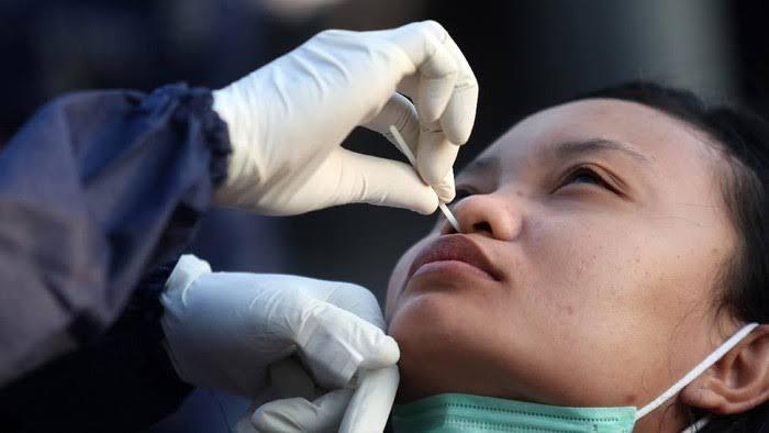 Alat Swab Patah di Hidung, Bocah Arab Saudi Meninggal
