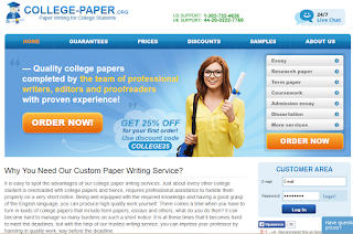College essay writing service reviews usage