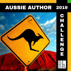 Aussie Author Challenge 2019