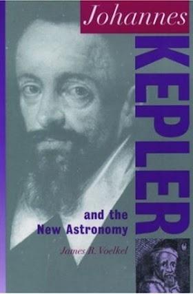 James R. Voelkel – Yeni Gökbilim – Johannes Kepler PDF İndir