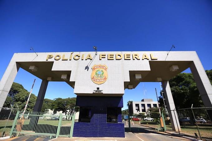 Governo prepara concurso com 2 mil vagas para a PF, diz ministro da Justiça