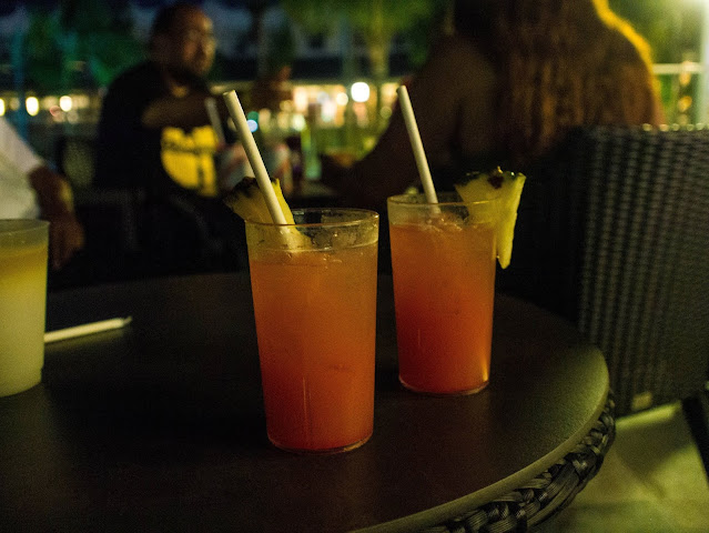 RIU Montego Bay strong Drinks with All Inclusive