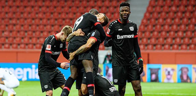Bayer Leverkusen vs Augsburg – Highlights