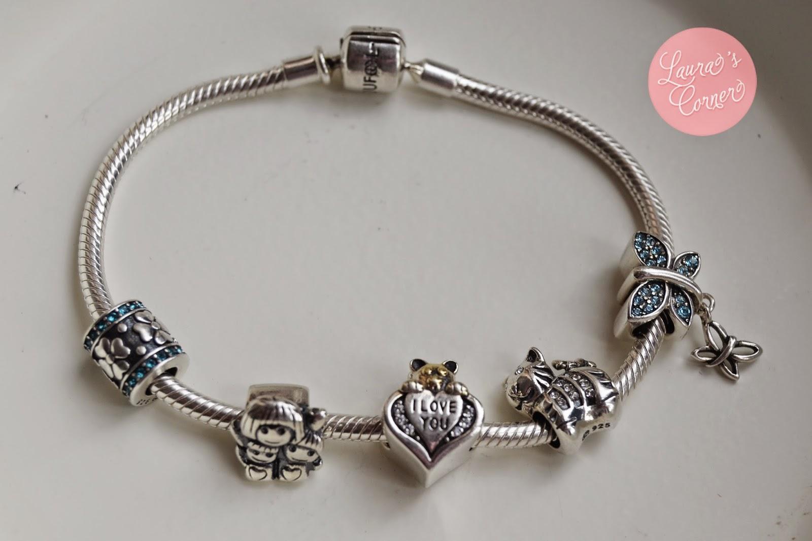 e80c83b80f50b Soufeel Charms Fit Pandora Bracelet - Arm Designs