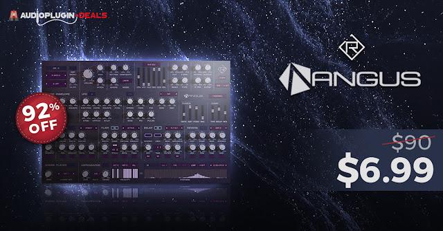 audio plugin deals rigid audio angus
