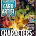 ImagineFX Presents - Fantasy Card Artist 2016