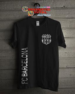 baju bola barcelona warna hitam