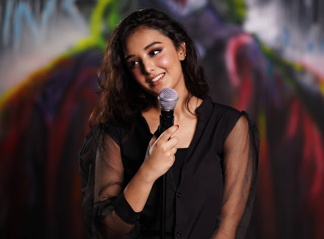 Zainab Haya Pasha is a Pakistani singer-songwriter, composer, dancer, actor, and artist from Islamabad.