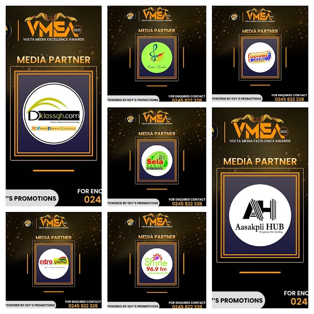 VMEA21:  OFFICIAL Media Partners - 2nd Edition » africantrendtv