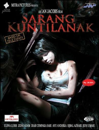 Image Result For Sinopsis Film Kuntilanak