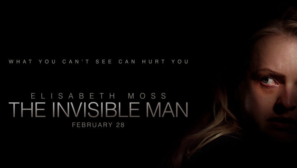 The Invisible Man Movie Review