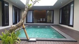 Dijual Luxury Villa Jimbaran Bali