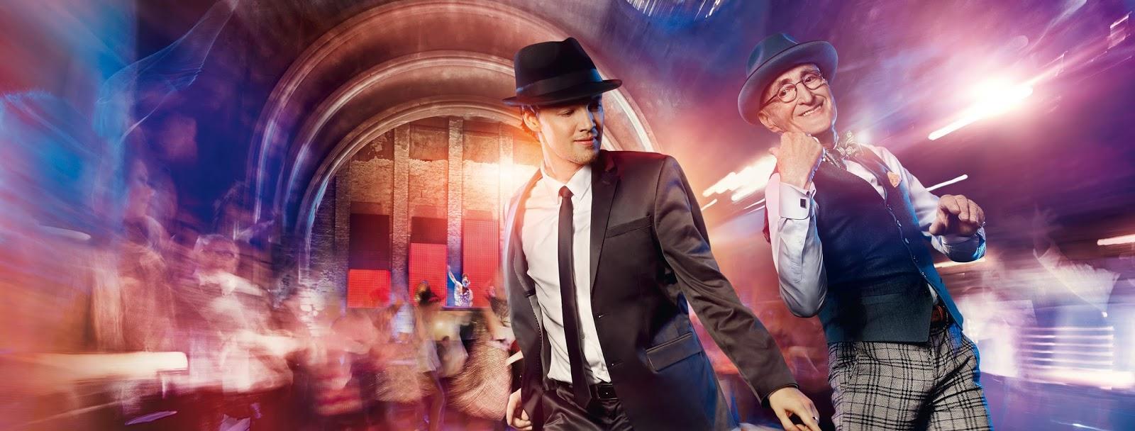 Ballerino pubblicità TIM: chi è? Nome e info