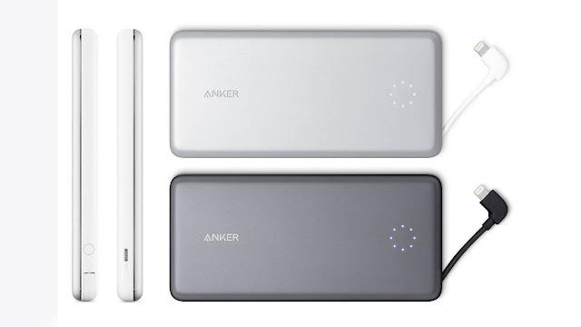 Anker A1233 Power Bank