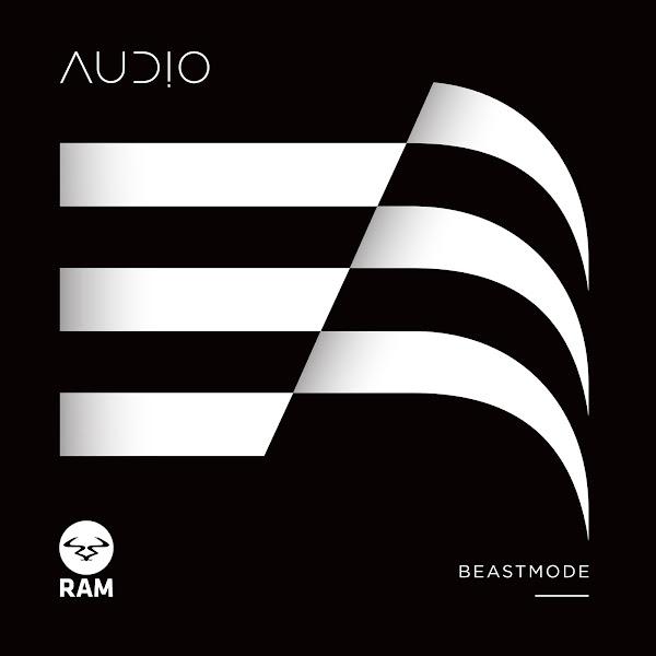 Audio - Beastmode LP Cover