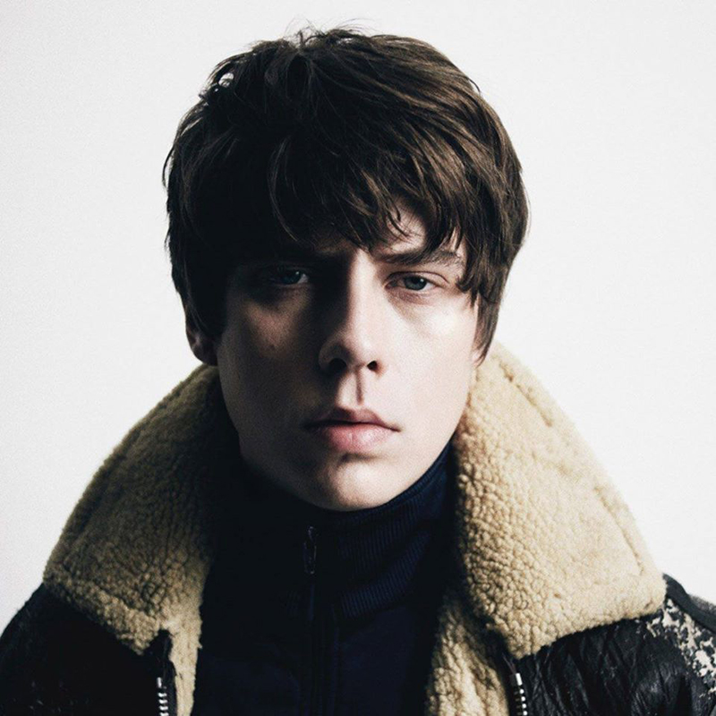 """Jake Bugg's feverishly shifting """"Kiss Like The Sun"""" is the first taste"""
