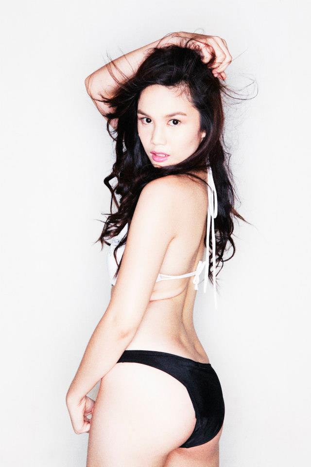 czarina david sexy bikini pics 03