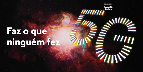 FINAL DO PROGRAMA ACELERADOR 5G REALIZA-SE A 30 DE JUNHO