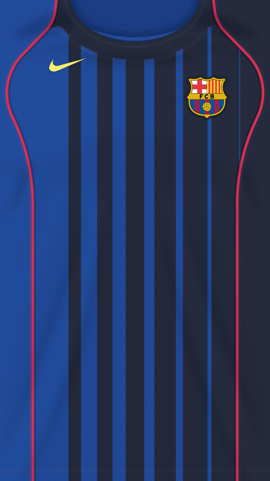 Barcelona Calendar Wallpaper : La liga kit mobile wallpapers footy headlines