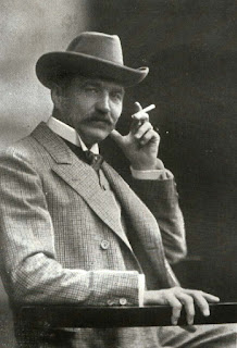 Jean Louis Nicodé in 1906